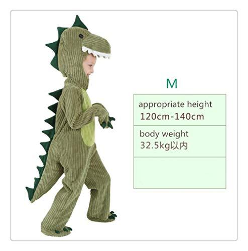 Z-one 1 Lustige Kost¨¹me Dinosaurier & Einhorn Hoodies Partykleid Halloween Anzug - Einhorn Maskottchen Kostüm