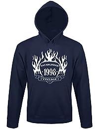 Sweat Shirt Est. 1998 vintage