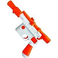 Rubies Star Wars Han Solo Blaster (accesorio de disfraz)