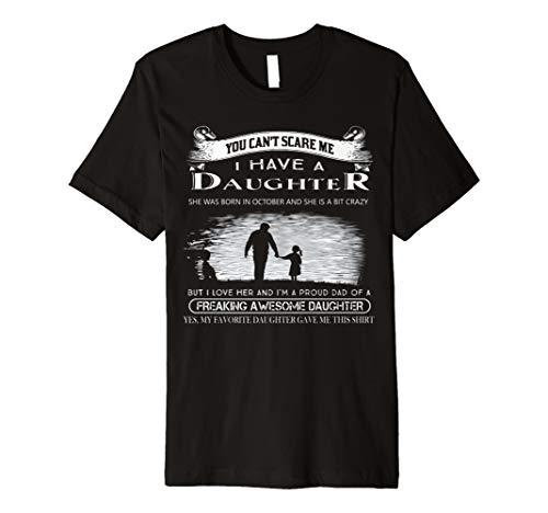 October Guy T Shirt Der Beste Preis Amazon In Savemoney Es