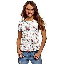 f8d30d4f508ab6 Suchergebnis auf Amazon.de für: damen tshirt mit ubootausschnitt