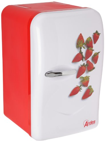 Ardes TK45F1 17L cool box - cool boxes (12/230, Red, White)