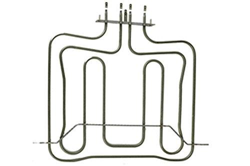 casaricambi–Haltbarkeit Elektrischer Ofen–1000W. + 1700W.–SMEG 806890527