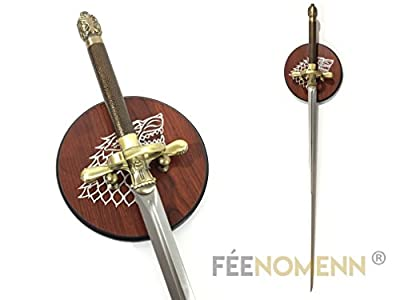 FEENOMENN GAME OF THRONES - Arya Stark Needle Cosplay - Goodies Collection Accessory
