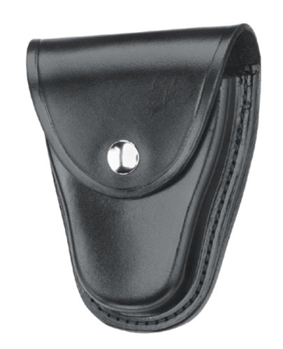 Gould & Goodrich H70Clbr Handcuff Case Place On Belt Up To 2-1/4-Inch (Hi-Gloss)