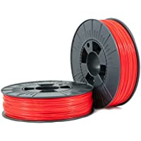 PLA-1, ca. 75mm rot RAL3020 0, 75kg - 3D Filament Supplies