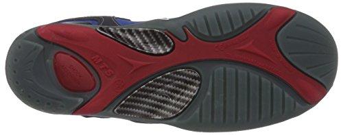 MTS - Sicherheitsschuhe  M-Gecko Jump S3 Flex 12114, Scarpe antinfortunistica , unisex Blu (Blau)