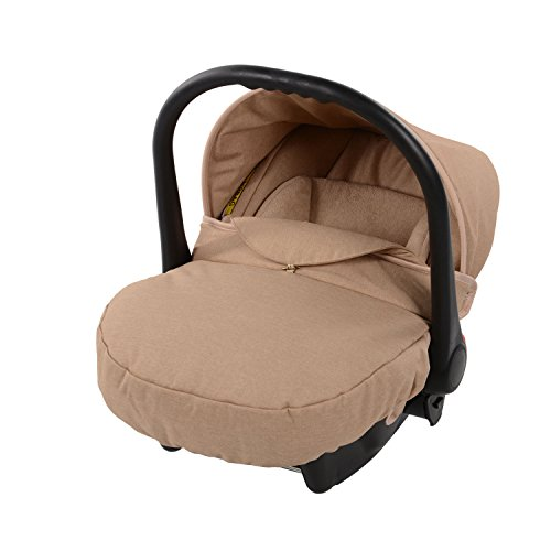 knorr-baby-36700-auto-asiento-classico-beige