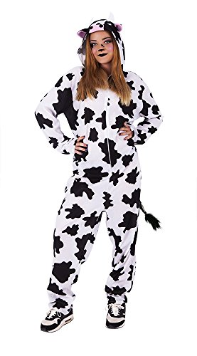 - Kuh Anzug Kostüme