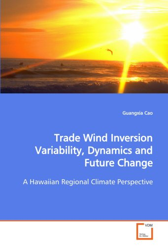Trade Wind Inversion Variability, Dynamics and Future Change: A Hawaiian Regional Climate Perspective