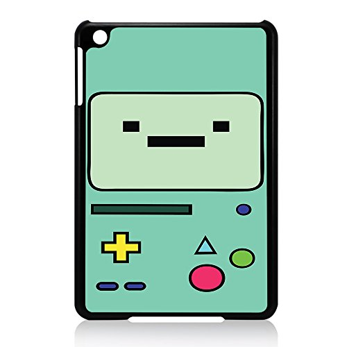 (für iPad Mini 4, Generation 4) Back Schutzhülle Case Cover - hot10533 Video Game Adventure Time