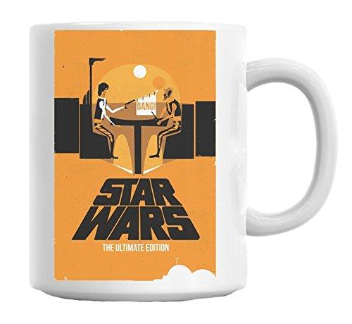 Star Wars Ultimate Edition Mug Cup