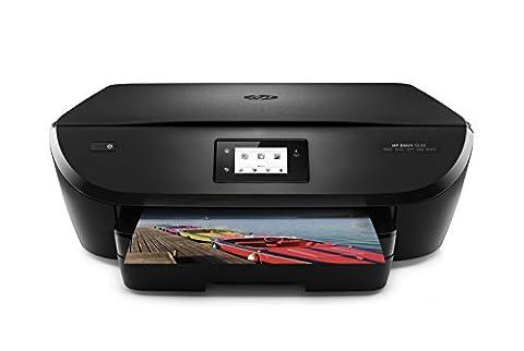 HP Envy 5545 Imprimante Multifonction Couleur A4 et Photo WiFi-