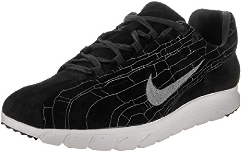 Nike Mayfly Premium Schuhe Herren Sneaker Turnschuhe Schwarz 816548 003