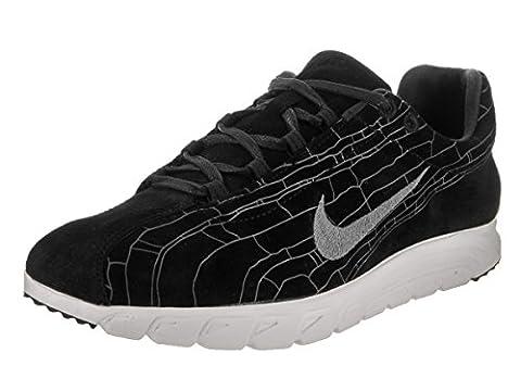 Nike Mayfly - NIKE Mayfly premium Hommes Baskets Noir 816548