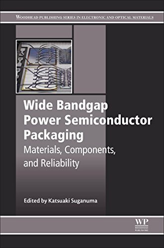 Wide Bandgap Power Semiconductor Packaging: Materials, Components, and Reliability (Woodhead Publishing Series in Electronic and Optical Materials) - Devices Power Semiconductor
