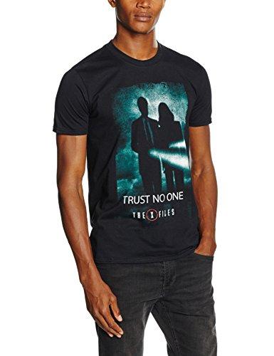the-x-files-trust-no-one-t-shirt-homme-noir-black-xx-large