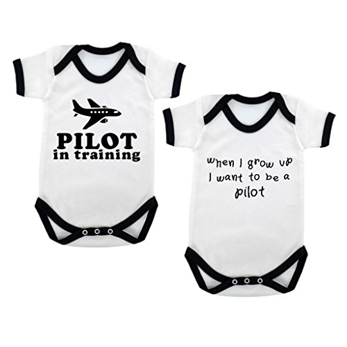 2er-pack-pilot-in-training-when-i-grow-up-baby-bodys-mit-schwarz-kontrast-trim-schwarz-print-gr-68-w