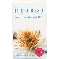 MOONCUP - Coppetta mestruale ecologica - Taglia A
