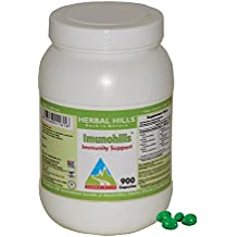 Herbal Hills Imunohills - Immunity Support 900 Capsules