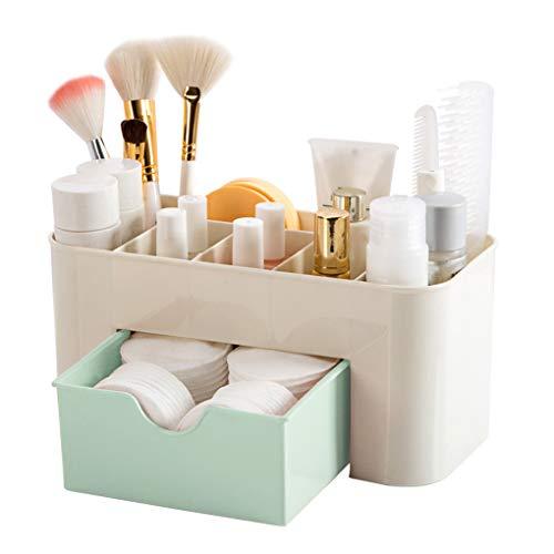 Storage Box Kosmetik-Kasten Lippenstift Kleine Box Desktop Organizer Schmuck Container-Halter ()