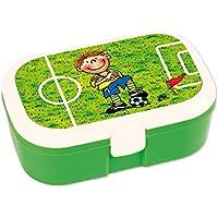 Lutz Mauder Lutz mauder10603Fritz flanke Fiambrera Infantil, diseño de fútbol