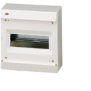 ABB SACE S.P.A. 12264 - CENTR.PAR. UNIBOX IP40 P/V TR 24M. R9016