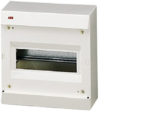 ABB SACE Rojo S.p.A. 12267-cpar.unibox 54m IP40BI.P. fum
