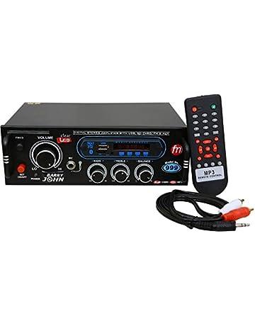 Audio Amplifier: Buy Audio Amplifier online at best prices