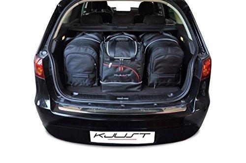 CAR FIT BAG SETS FIAT CROMA, II, 2005-2010 - BORSE PER CARRELLO