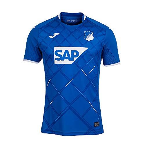 TSG 1899 Hoffenheim Herren Trikot Home, Blau, L