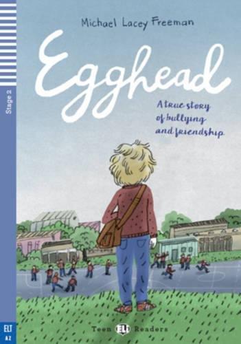 Egghead por Michael Lacey Freeman