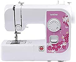 Brother Sewing Machine Ja001, Multi Color