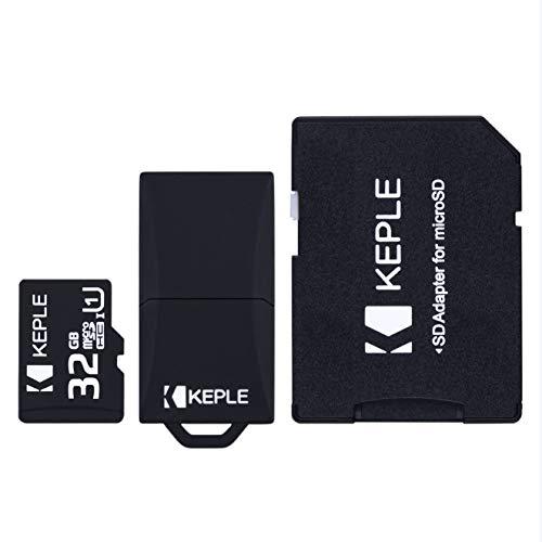 Nokia Lumia 720 Windows (32GB Micro SD Speicherkarte | MicroSD Class 10 Kompatibel mit Nokia Lumia 310, 500, 501, 502, 503, 515, 520, 525, 620, 625, 638, 720, 730, 735, 810, 822, 830 1320, 1520 Handy | 32 GB)