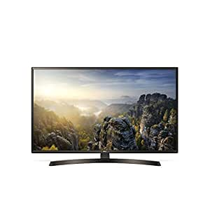 LG 43UK6400PLF 108 cm (43 Zoll) Fernseher (Ultra HD, Triple Tuner, 4K Active HDR, Smart TV)