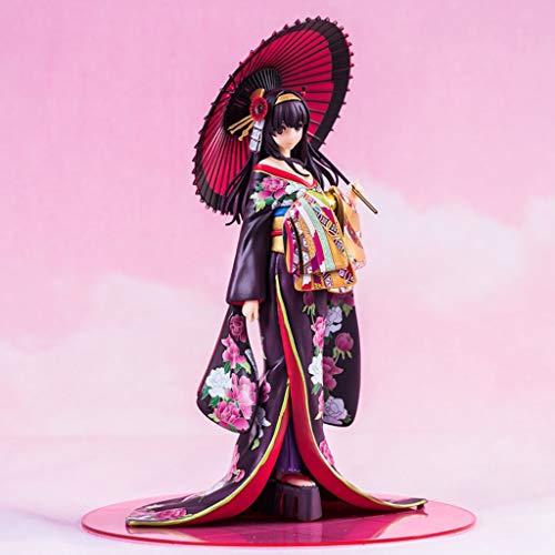 (QYSZYG Spielzeug Statue Spielzeug Modell Cartoon Charakter Geschenk/Dekoration/Geburtstagsgeschenk 26CM)