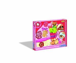 Clementoni-15495-Hello Kitty fábrica de accesorios moda L
