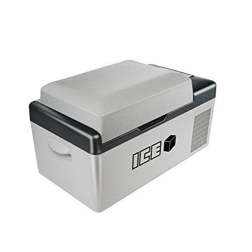 IceCube 20litros portátil Auto Frigorífico Congelador