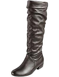 Amazon.es: GEMELOS Botas Zapatos para mujer: Zapatos y