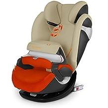 CYBEX Pallas M-Fix Toddler Car Seat (Autumn Gold) by Cybex