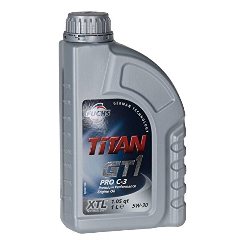 1 Liter FUCHS Titan GT1 Pro C-3 SAE 5W/30 Longlife III