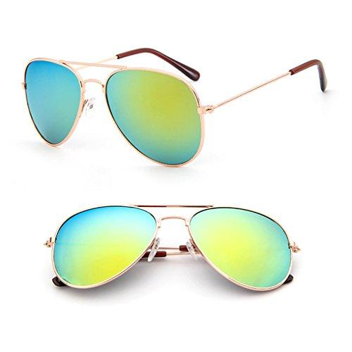 Preisvergleich Produktbild logres 1 Paar Kinder Kleinkind Boy Girl Fashion UV-Schutz Eyewear Brillen UV400 Sonnenbrille