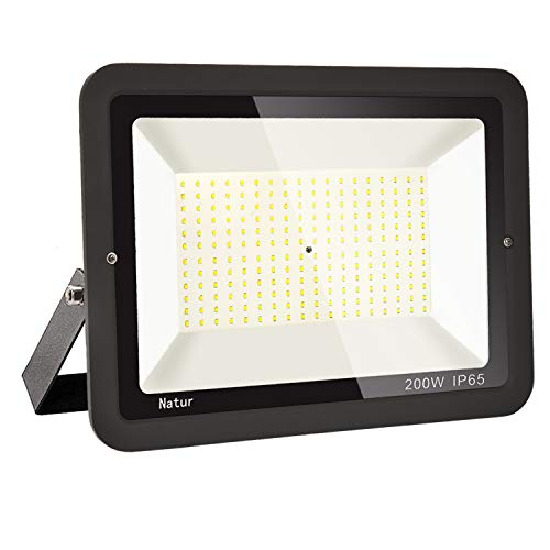 200W LED Foco exterior alto brillo Proyector