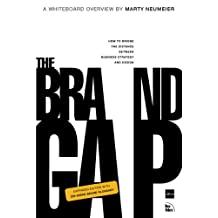 The Brand Gap, Revised Edition (AIGA Design Press) (English Edition)