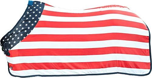 HKM 70167905.0036 Abschwitzdecke Flags, Flag USA