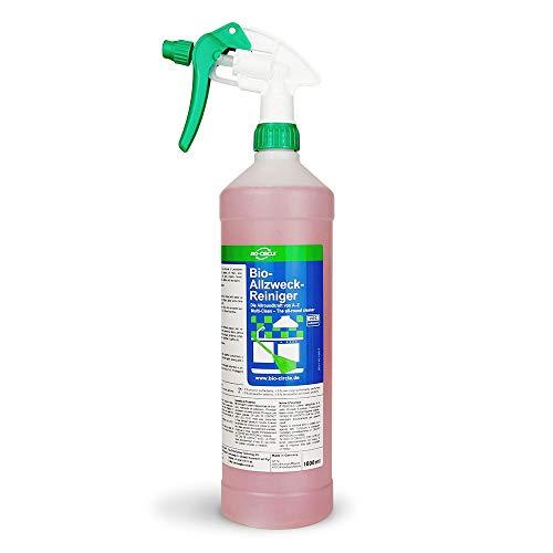 bio-chem Bio Allzweckreiniger Multi Clean Kraftreiniger Konzentrat 1000 ml