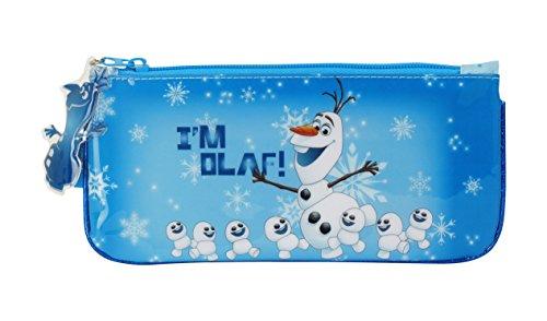 Disney Frozen – Olaf, portatodo Plano, 23 x 11 cm (SAFTA 811574028)