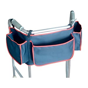 Universal Walking Frame Pouch