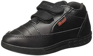 PARAGON Boy's Black Formal Shoes-1 Kids UK/India (33 EU) (A1PV0770CBLK00001G349)