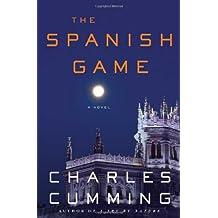 The Spanish Game (Alec Milius)